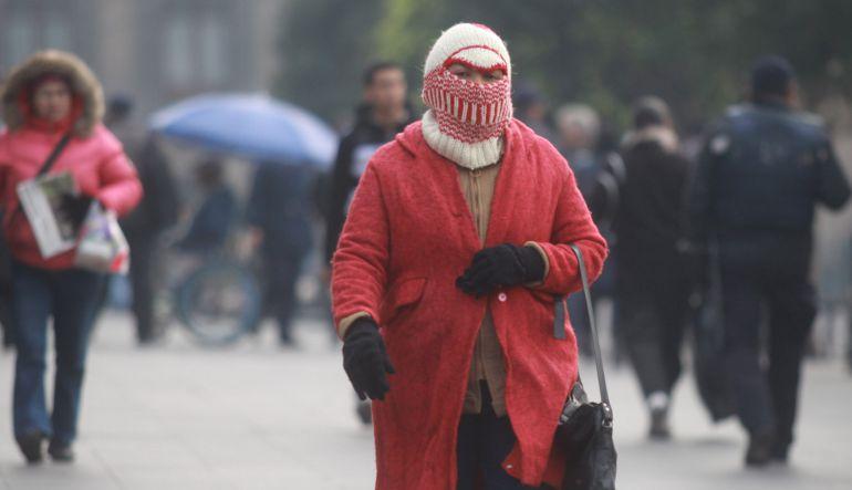 Clima hoy,15 diciembre 2017: Se prevé ambiente muy frío en estados del norte por segunda tormenta invernal