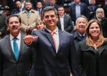 Héctor Marcos Díaz-Santana, nuevo fiscal electoral
