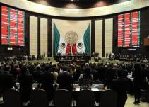 Diputados envían al Ejecutivo Ley de Seguridad Interior