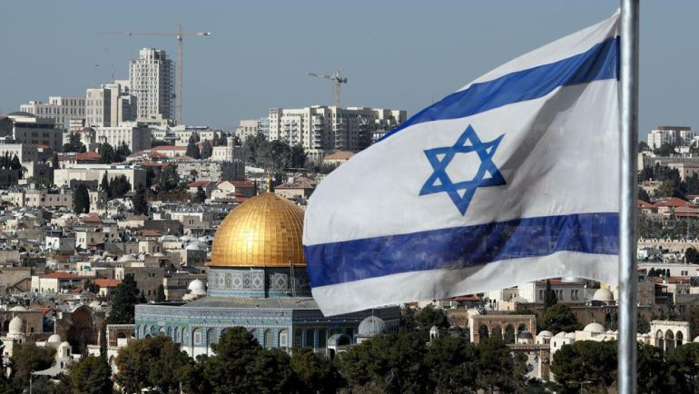 ¿Porque preocupa reconocer a Israel como capital de Jerusalén?