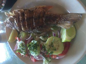 Campeche es un Convite gastronómico