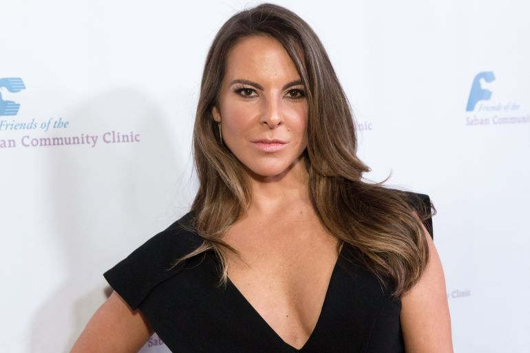 Dono Leaks: Filtran fotos íntimas de Kate del Castillo