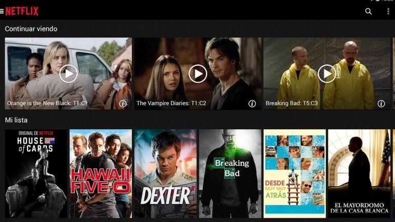Estrenos Netflix: Prepárate para iniciar el 2018 con Netflix