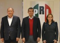 Ochoa Reza reprocha criticas del PAN contra los medios
