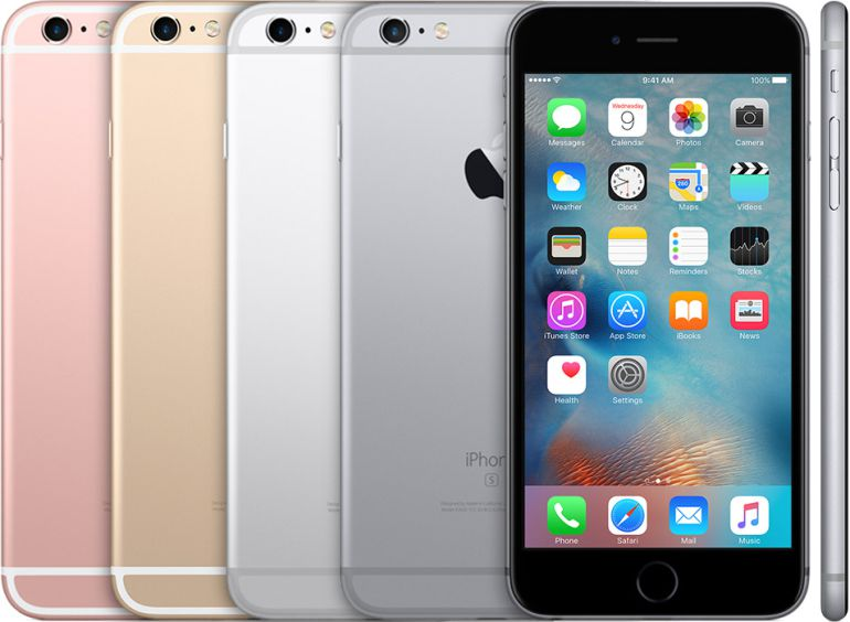 El mal de los iPhone pasmados