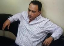 Ingresan a Borge a penal en Morelos