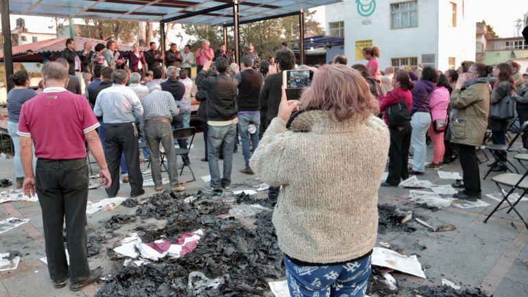 Instan a PRD y Morena a no lesionar la democracia
