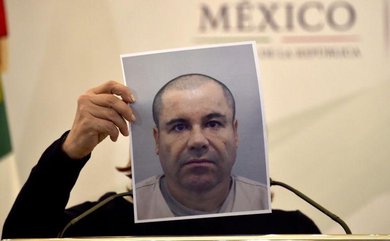 Joaquín Guzmán Loera, El Chapo: ¿Qué ha pasado con 'El Chapo' a un año de su extradición a EU?