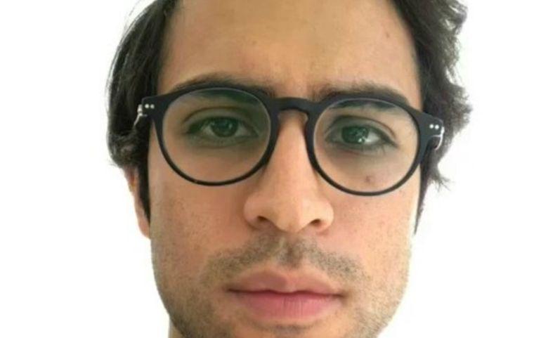 disculpa pública, PGJ: Axel Arenas quiere una disculpa pública de la PGJ
