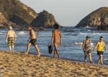 Prepárate para el Festival Nudista de Zipolite
