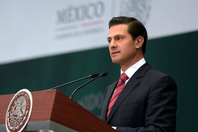 Cambios Gabinete Peña Nieto: ¿Cómo ha cambiado el gabinete de Enrique Peña Nieto?