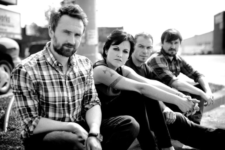 The Cranberries, Dolores O'Riordan: 10 míticas canciones de The Cranberries