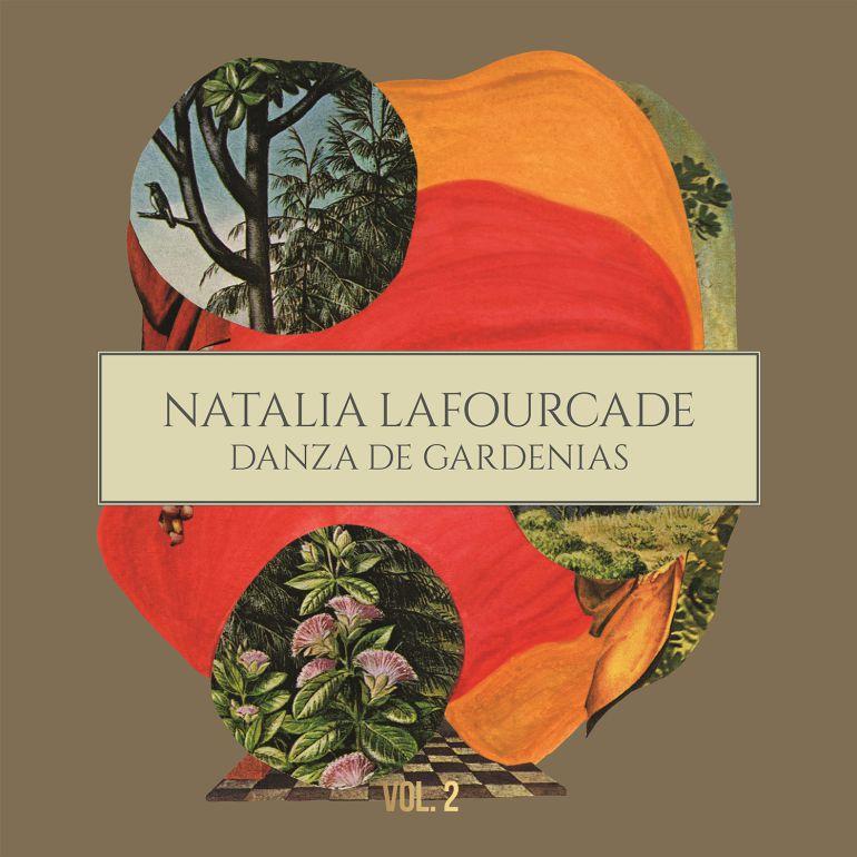 Natalia Lafourcade, cantante, México, Danza, Musas: NATALIA LAFOURCADE presneta Danza de gardenias