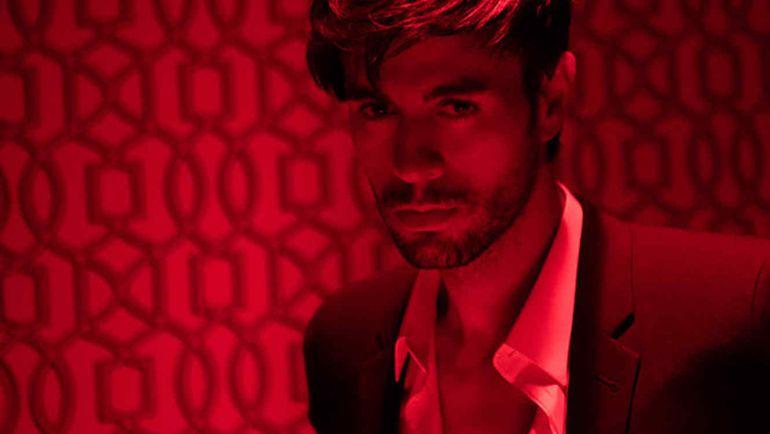 """Bad Bunny, Enrique Iglesias, Caliente, Nuevo: Enrique Iglesias estrena EL BAÑO"""" FEAT. BAD BUNNY"""