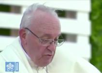 Papa Francisco utiliza la canción 'Aquí' de la La Ley en un discurso en Chile