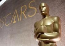 Lista de nominados a los Oscar 2018