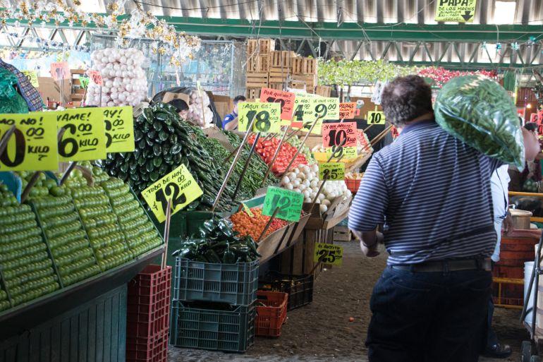 Profeco publicará precios de la canasta básica