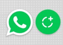 Programa tus mensajes de WhatsApp