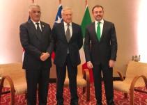 México corta diálogo con Venezuela