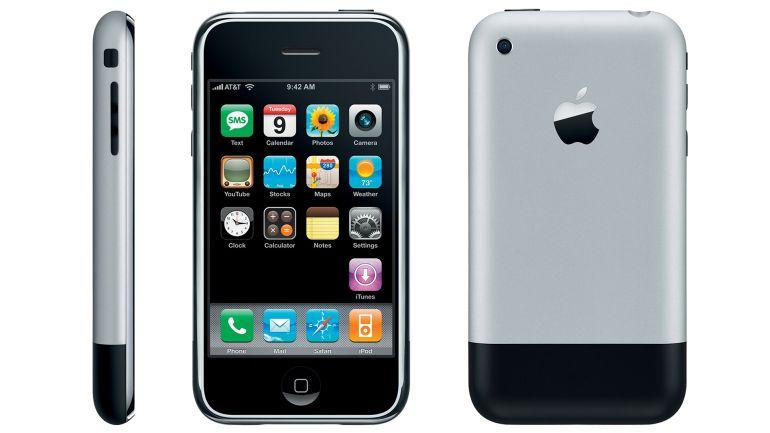 iPhone viejos, software: Ahora tu iPhone viejo ya no será tan lento