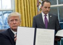 Estados Unidos podría volver al TPP