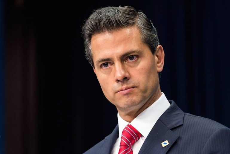 Enrique Peña Nieto, Las redes sociales son muy irritantes, EPN: Las redes sociales son muy irritantes, dice EPN