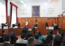 Desecha SCJN dos impugnaciones contra Ley de Seguridad Interior