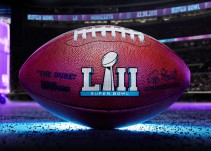 OPENING NIGHT del Super Bowl LII