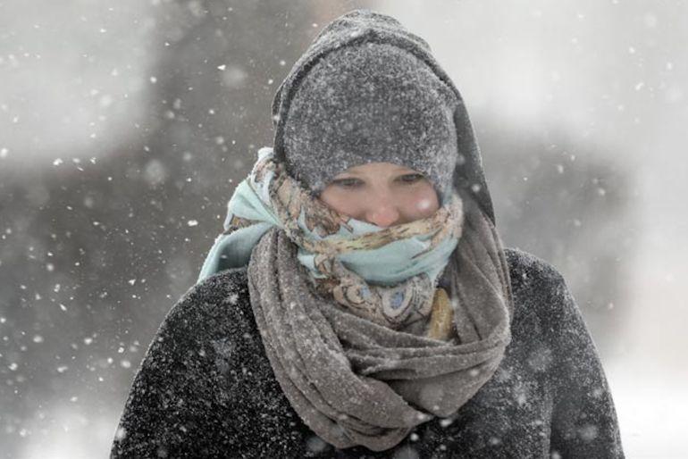 Clima hoy: ¿Por qué no cae nieve en la Ciudad de México?