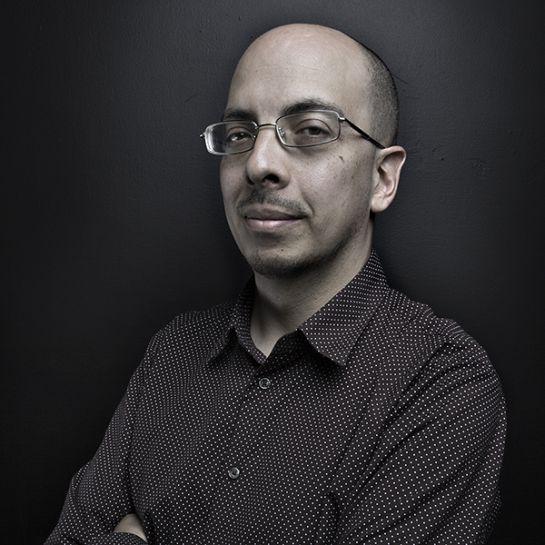 Jorge Volpi: Jorge Volpi gana el Premio Alfaguara de Novela 2018
