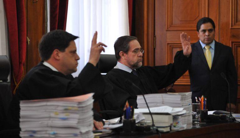 SCJN rechaza otra controversia contra LSI