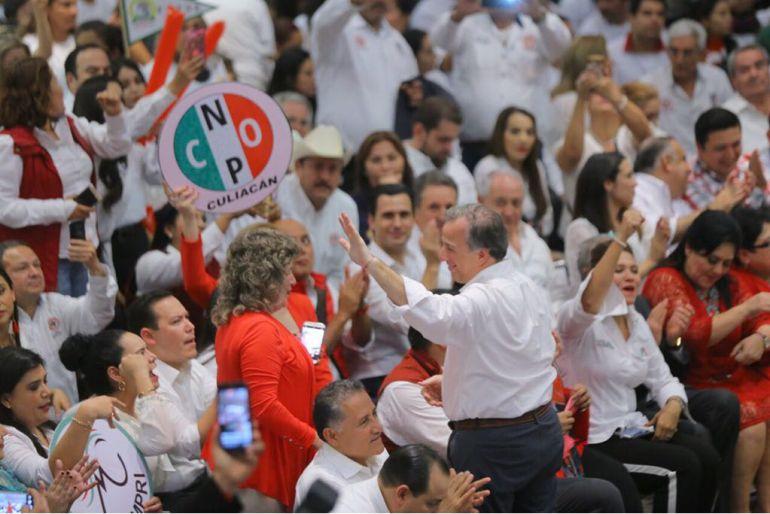 Meade Propuestas: Más propuestas y menos pleito, lo que México exige de sus candidatos: Meade