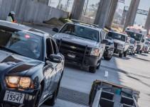 Vigilan carreteras por puente vacacional