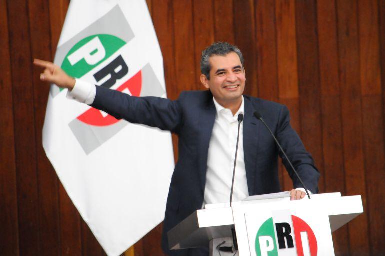 No hay ningún complot contra Anaya: Ochoa Reza