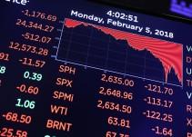 ¿Por qué se cayó la Bolsa de NY?