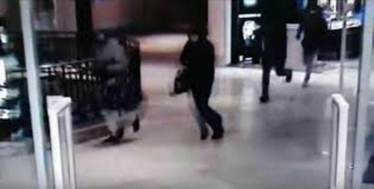 Detienen a 9 mexicanos por robar joyería en Uruguay