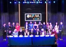 """Se estrena """"LOS40 El Musical"""", la radio llega al teatro"""