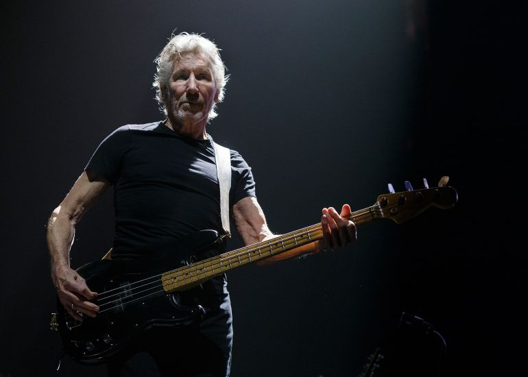 Roger Waters, concierto: Roger Waters regresa a la CDMX