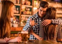 Señales de que tu pareja será infiel, según la ciencia