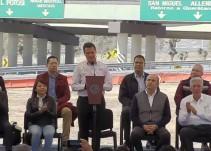 EPN confia en que el PRI crezca