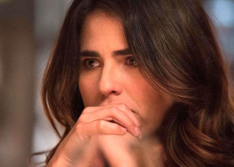 Karla Souza revela que fue agredida y violada por un productor: Karla Souza revela que fue agredida y violada por un productor