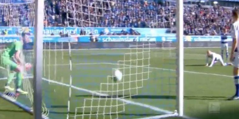 Gol, Mark Flekken: VIDEO: El insólito gol de este fin de semana