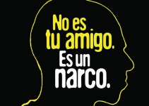 """""""No es tu amigo. Es un narco"""", advierte Gaceta UNAM"""