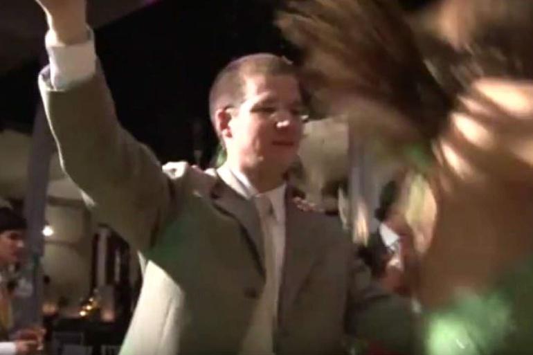 Anaya en boda de Barreiro, investigado por la PGR