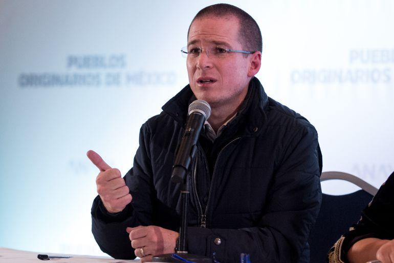 PGR, Manuel Barreiro: PGR podrá solicitar la detención de Manuel Barreiro