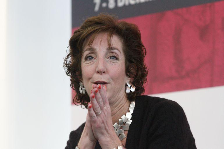 Roberta Jacobson, embajadora: Roberta Jacobson renunciará a la embajada de EU en México