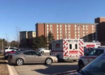 Tiroteo deja dos muertos en Universidad de Michigan