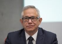 Jorge Gaviño renuncia como director del Metro