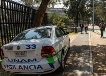 UNAM suspende a vigilantes por ignorar amenazas a estudiante