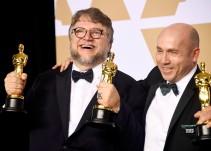 Triunfa La Forma Del Agua en los Oscar
